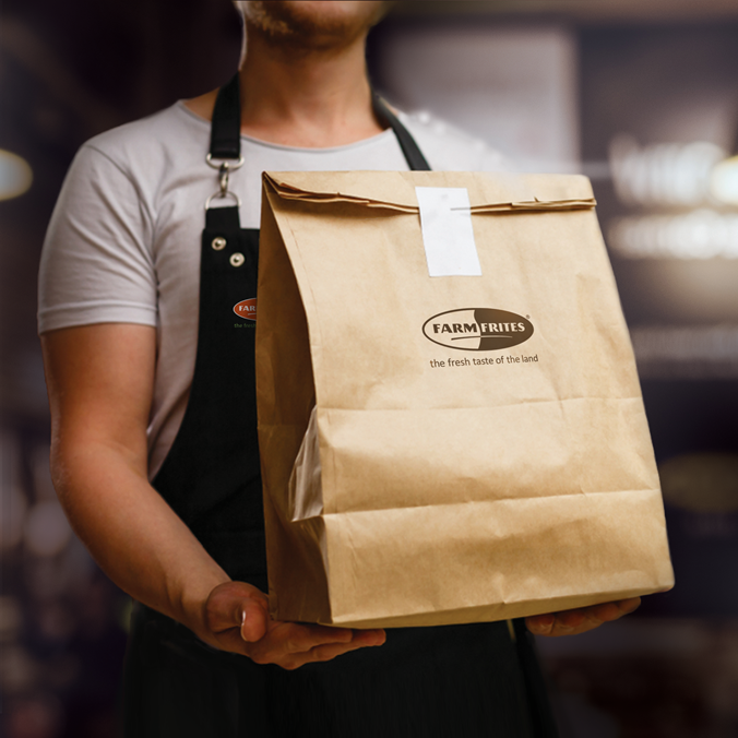 delivery - BAG