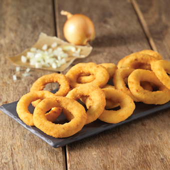Onion Rings Breaded 886X1181px X NR 517