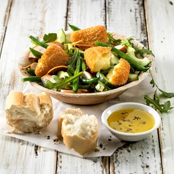 Brie Salade Kip A4 Lowres